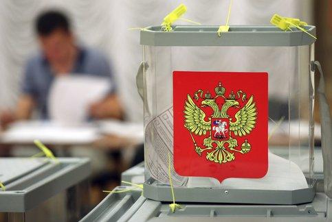 До выборов домики для «дачного» голосования будут работать как филиалы МФЦ